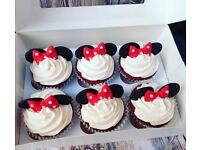 All occasion cupcakes