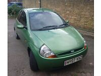 Ford ka 2007 mot July 2018 very clean and reliable drives very very well with low mileage