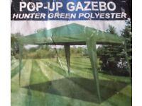 POP-UP GAZEBO