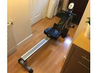 Reebok Rowing Machine