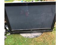 Free spares Tv 50inch