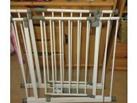2x mamas and papas stair gates Hereford