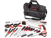 50 pc tool kit with bag