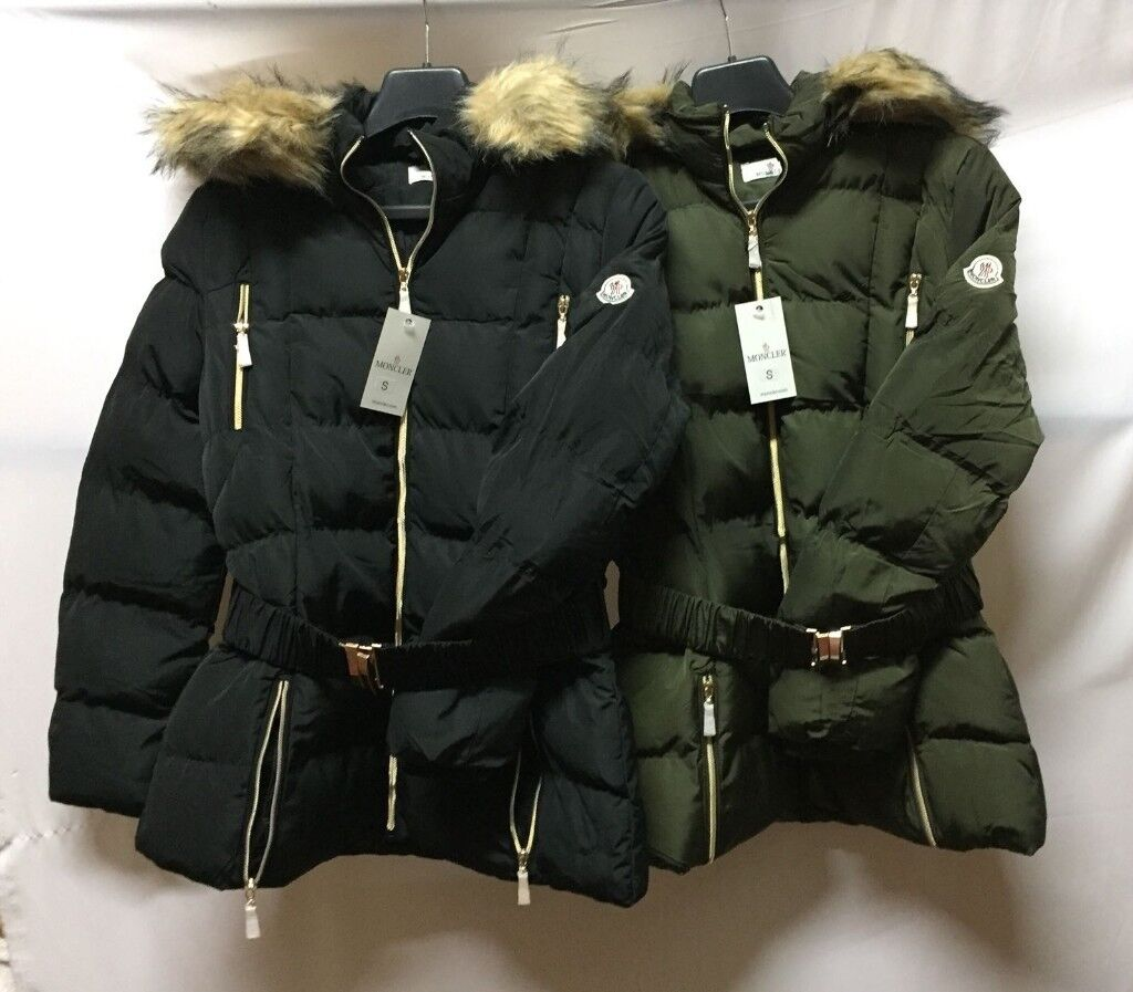 Ladies Moncler Jacket small to xl  8955c6a0e