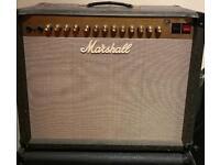 Marshall JTM60 Valve Combo
