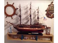 Sailing ship - Excellent opportunity for collectors