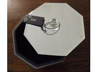 Mirrored Jewellery/Trinket Box