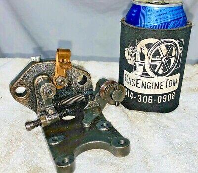 303m51 Webster Magneto Igniter Bracket For 1 Hp Alamo Hit Miss Gas Engine
