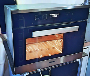 Miele steam oven with combination cooking & automatic functions!! Liverpool Liverpool Area Preview