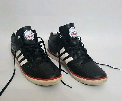 adidas Originals 2Men's Vespa PK MID Low-Top Sneakers SIZE UK 10.5 ⭐GENUINE⭐