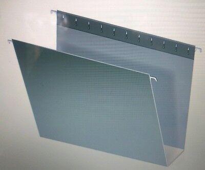 Box Bottom Hanging File Folders - Staples Reinforced Box-Bottom Hanging File Folders, Letter, 2