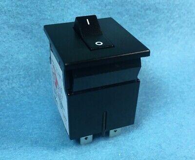30a Generator Circuit Breaker - Replaces Powermate 0062838 Or 0062838srv