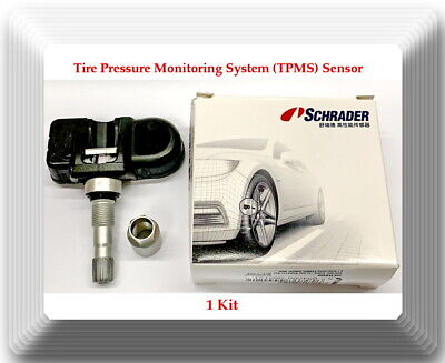 Tire Pressure Monitoring System(TPMS)Sensor Fits: Chrysler Dodge Jeep Mercedes
