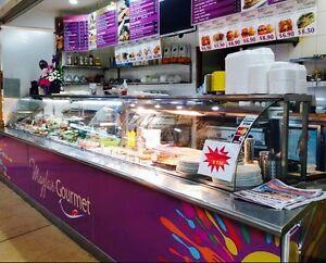 Cafe takeaway business for URGENT SALE $80000 Parramatta Parramatta Area Preview
