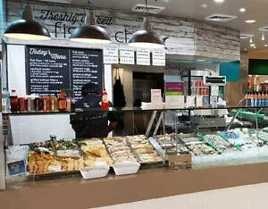 $25k turnover. Fantastic seafood business for sale in Sydney Sydney City Inner Sydney Preview