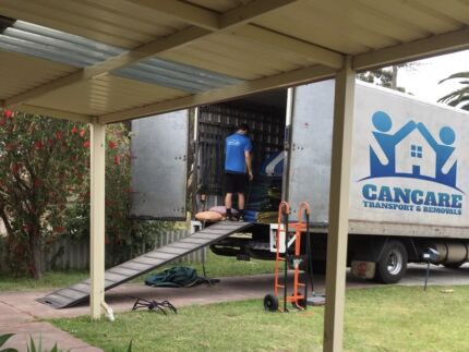 CanCare Transport . Professional removal service 24/7 quote