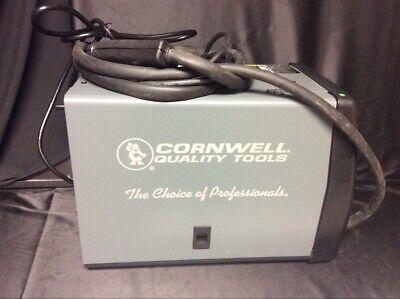 Cornwell Quality Tools Mig Gas Welder 130 Psc005156
