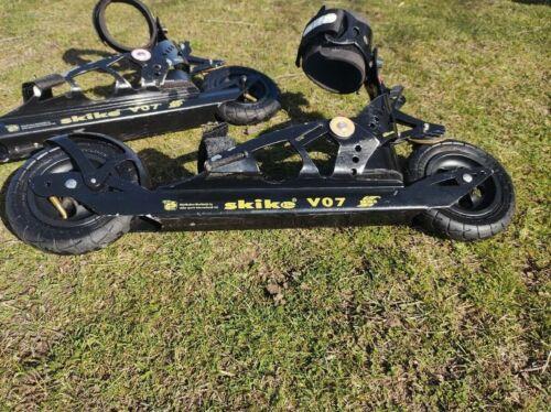Ski rollers Skike VO7