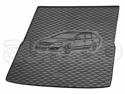 Gummi Kofferraumwanne VW Passat B8 Variant 2015 Kofferraummatte Laderaumwanne