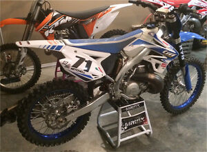 2014 TM 250MX