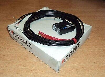 New Keyence Photoelectric Long-Distance sensor Sensor electrico PS-49
