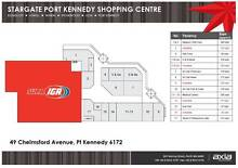 FOR LEASE-Stargate Port Kennedy Shopping Centre- Attractive Terms Port Kennedy Rockingham Area Preview