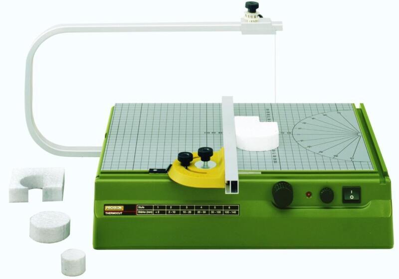 Proxxon 37080 Hot wire cutter THERMOCUT