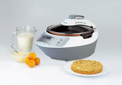 Robot cucina Ariete MULTICOOKER TWIST Friggitrice Vaporiera Yogurt Forno Pane