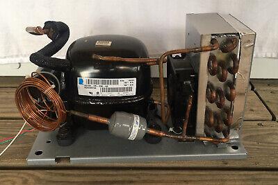 Tecumseh Compressor Az440-cr-236-a2 Aza0395yxa Az440cr236 115v 13hp R134 System