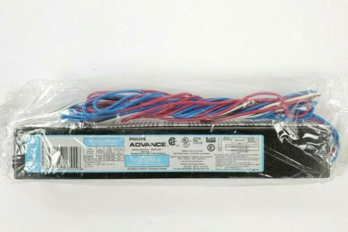 Philips Advance Centium ICN-2P60-N Electronic Fluorescent Ballast 120V-277V NEW