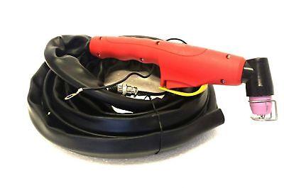 Plasma Cutter Simadre 2-pin 23 Feet 7m Pilot Arc Cutting Torch 50dp 60sp 70sp