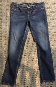 GAP Women's Skinny Jeans Size 14 REDUCED