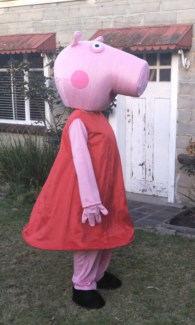 Peppa Pig Dora the Explorer Costume Hire Kids Costumes Children's