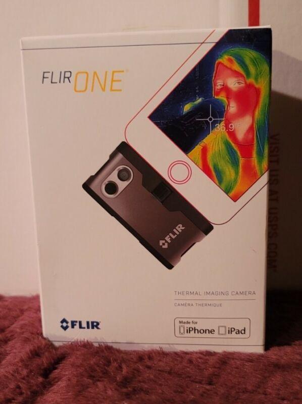 FLIR One iOS Thermal Camera