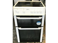 Beko ceramic electric cooker .60 cm