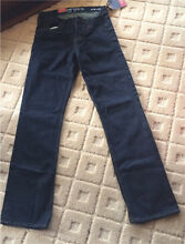 New MOSSIMO jeans size 30 Bowen Mountain Hawkesbury Area Preview