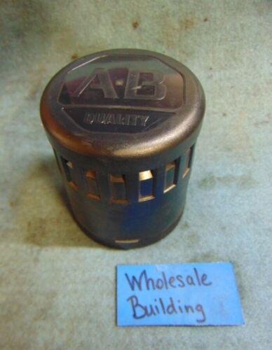A-B ALLEN BRADLEY 855T-B10SA1 CONTROL TOWER SOUND TRANSDUCER, 120 VAC, BLK