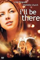 i'll be there (dvd, 2004) - new