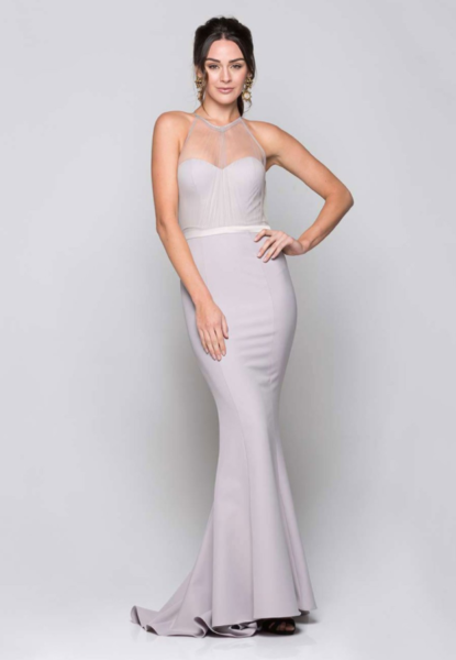 Elle Zeitoune Wyatt Evening Gown - Formal Dress - Size 8 | Dresses ...