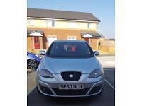 Seat Altea 1.6 TDI CR SE DSG Automatic Diesel (Not Ford vw skoda Vauxhall)