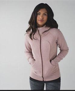 Looking for lululemon scuba sweaters size 12