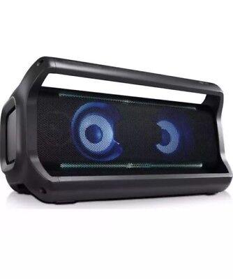 LG PK7 XBOOM Go Portable Bluetooth Speaker - Black - Brand New