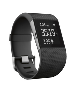 Fitbit - Spurge fitness super watch brand new Sydney City Inner Sydney Preview