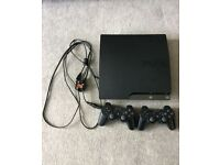 PlayStation 3 and 9 games