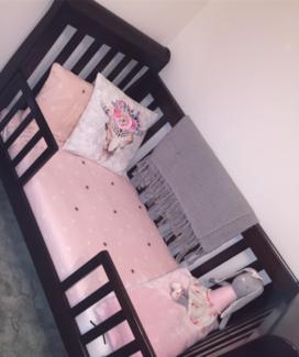 Children's nursery furniture