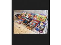 19 Disney Books Job Lot