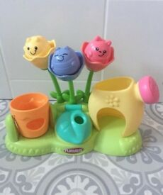 Playskool colour sorting first garden