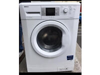 White Beko 7KG A++ 1600 spin washing machine FREE DELIVERY