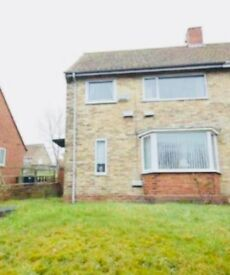 3 bed house, Chiltern gardens Lobley Hill to rent
