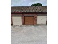 SINGLE GARAGE available for storage   Frome (BA11)